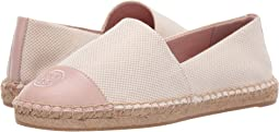 b890174be3ba Sea Shell Pink Sea Shell Pink. 82. Tory Burch. Color Block Flat Espadrille.   125.99MSRP   158.00