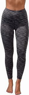 High Waist Squat Proof Ankle Length Interlink Leggings