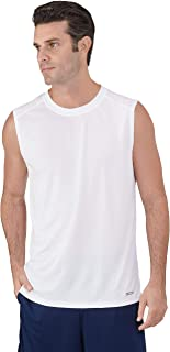 Men's Dri-Power Performance Mesh Sleeveless Muscle