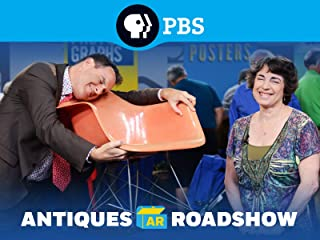 Antiques Roadshow: Season 20