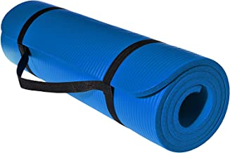 SkyLand Top Yoga Mat 10mm - Blue