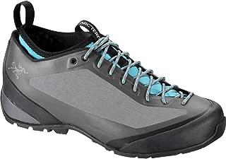 ARCTERYX Acrux FL Approach Shoe - Women's Shoes 9.5 Light Graphite/Big Surf