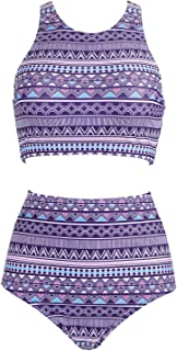 cat swimsuit two piece