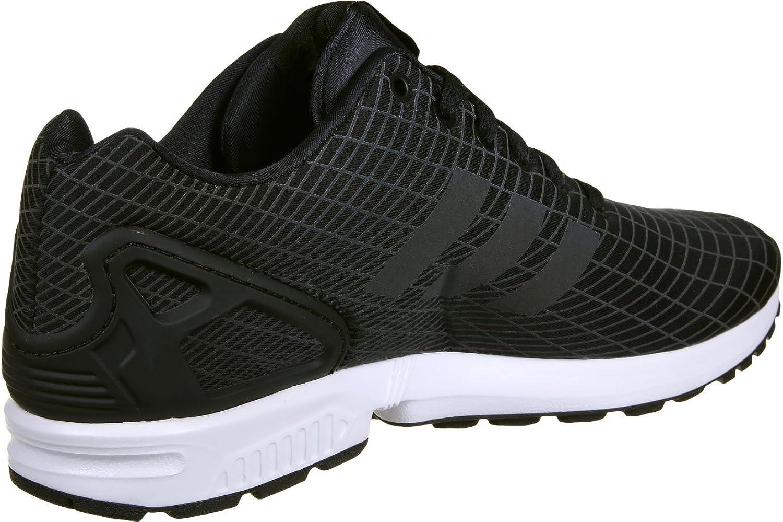 Adidas Originals Baskets Enfant Zx Flux Core Black FTWR White Core Black