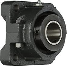 Sealmaster Regreasable Concentric Housing Overall