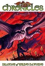 Dragonlance - Chronicles Volume 3: Dragons Of Spring Dawning Part 1 (Dragonlance Novel: Dragonlance Chronicles) (v. 3, Pt. 1)
