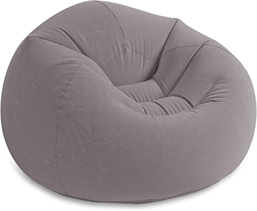 "wholesale Intex online sale wholesale Beanless Bag-Inflatable-Chair, 45"" X 45"" X 28"" outlet online sale"