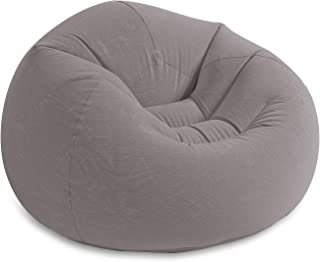 "Intex Beanless Bag-Inflatable-Chair, 45"" X 45"" X 28"""