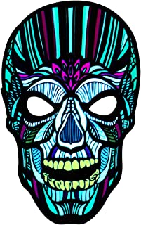 mask outline