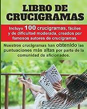 Crucigramas divertidos: 100 crucigramas premiados, valorados