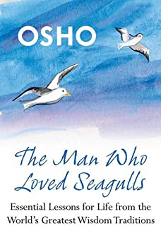 The Man Who Loved Seagulls: Essential Life Lessons from the World's Greatest WisdomTraditions