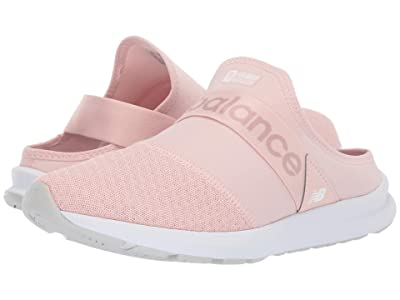 New Balance FuelCore NERGIZE Mule (Oyster Pink/Pink Mist) Women