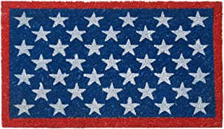 Best red white and blue welcome mat Reviews