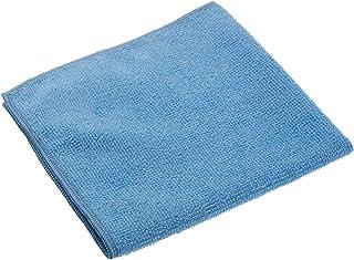 vileda 129160/129154 Lot de 5 Chiffons en Microfibre Bleu