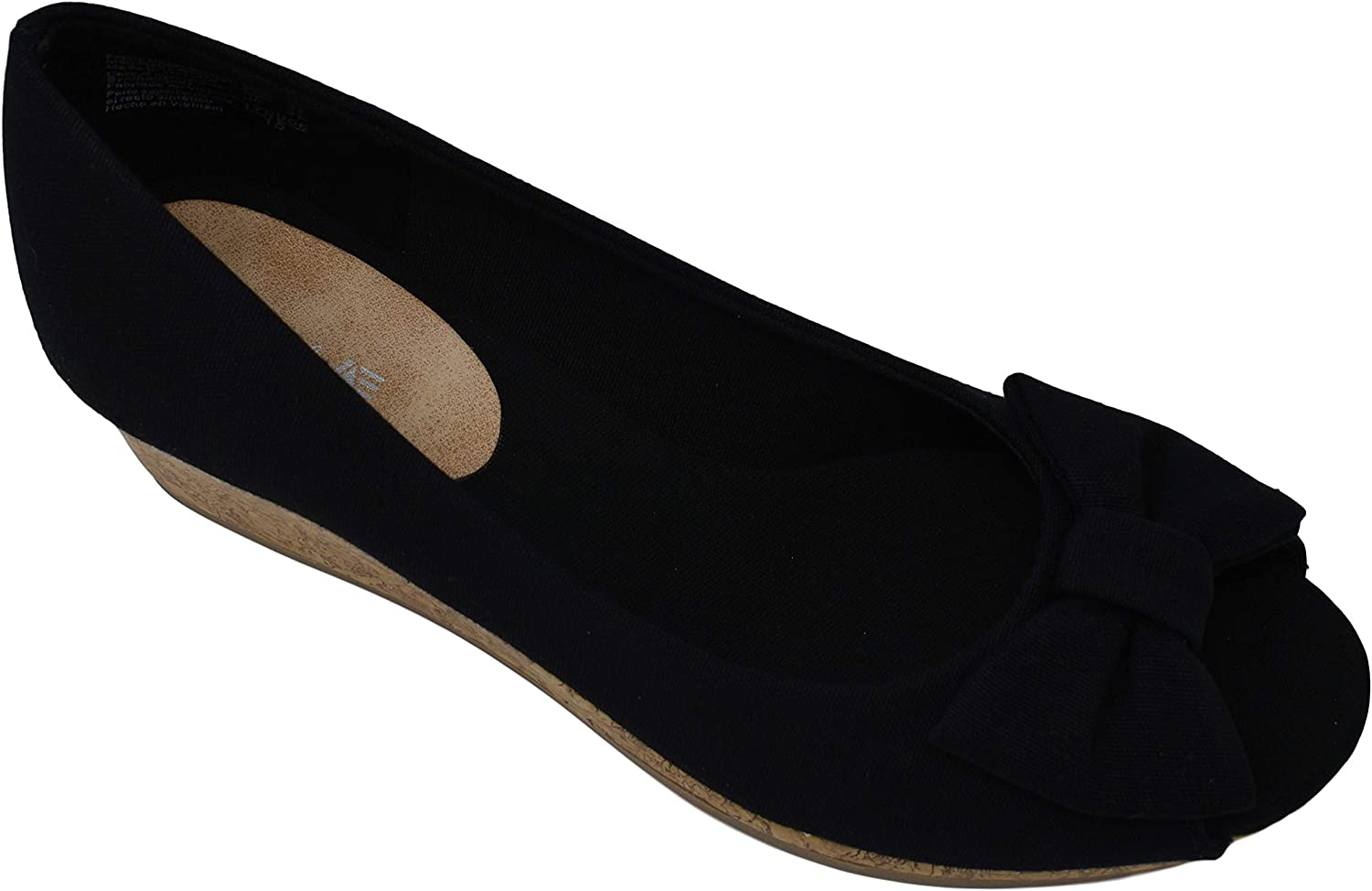 American Eagle by Payless Cate Wedge