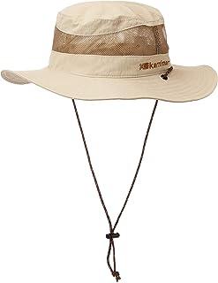 [カリマー] ハット cord mesh hat ST