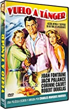 Vuelo a Tánger (Flight to Tangier) 1953 [DVD]
