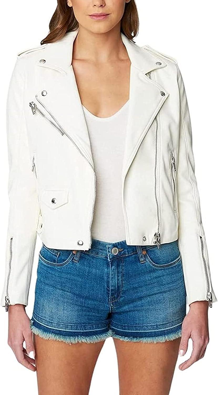 BLANKNYC Womens Jacket Max 49% shopping OFF