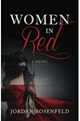 Women in Red Kindle Edition