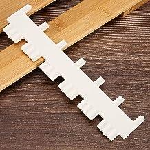 1/3 Naald Pusher, Pin Pusher Breimachine Pin Pusher Witte Naald Pusher, voor LK150 SK860 [Kerstcadeau, nieuwjaarscadeau]