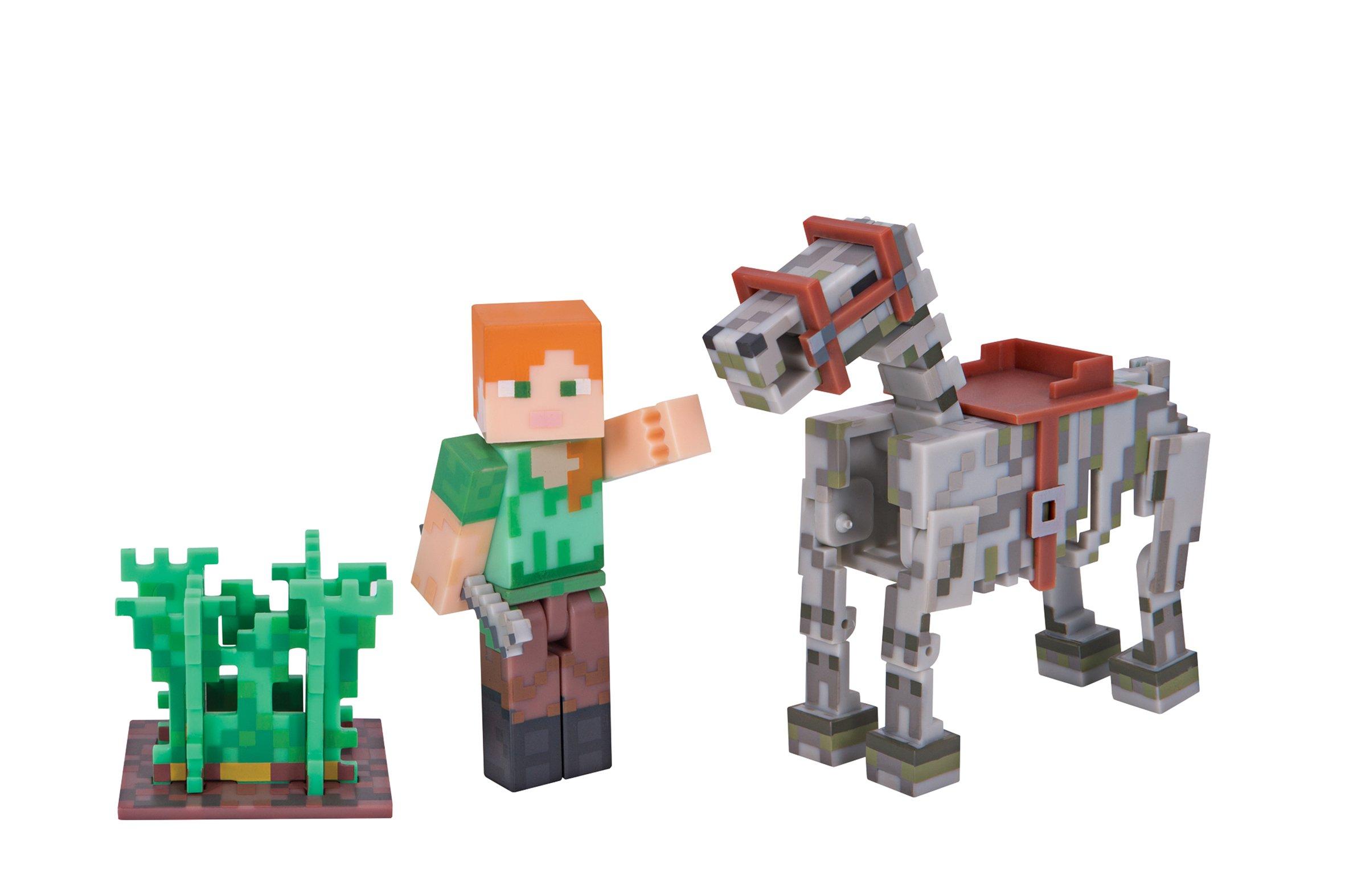 Minecraft Packs: Minecraft: Amazon.es: Juguetes y juegos