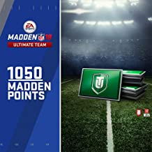 madden 18 points ps4