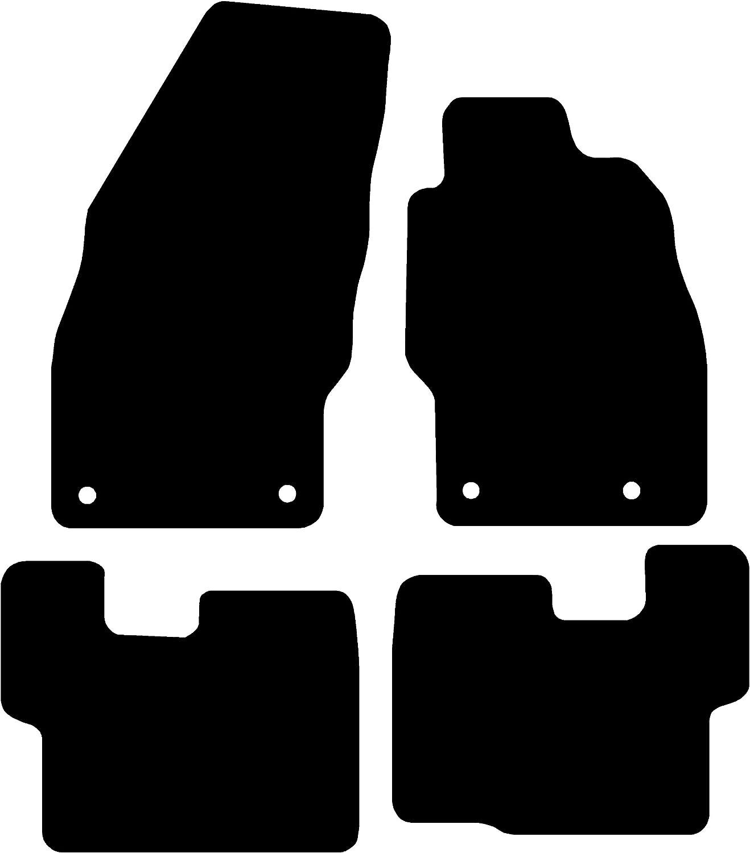 2005 GGBAILEY D4029A-S1A-BG-LP Custom Fit Car Mats for 2004 Passenger /& Rear Floor 2007 2009 2008 2006 2010 BMW X3 Beige Loop Driver