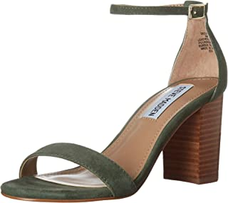 Best green strappy sandals heels Reviews
