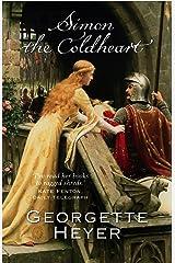 Simon The Coldheart Kindle Edition