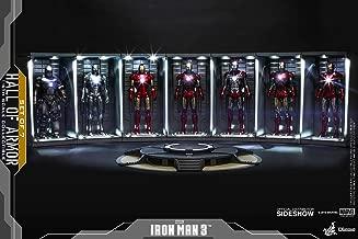 Best hall of armor diorama Reviews