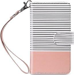 Best wallet cases for iPhones