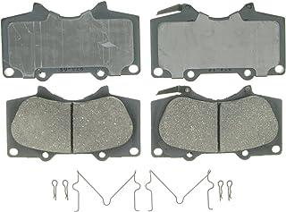 Wagner QuickStop ZD976 Ceramic Disc Brake Pad Set