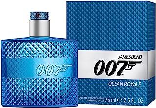 James Bond 007 Ocean Royale EDT Spray 75 ml