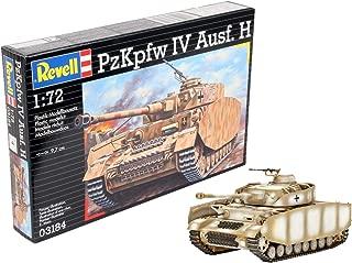 Revell of Germany Panzer IV Ausf. H Plastic Model Kit