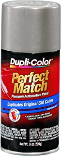 Best gm pewter metallic spray paint Reviews