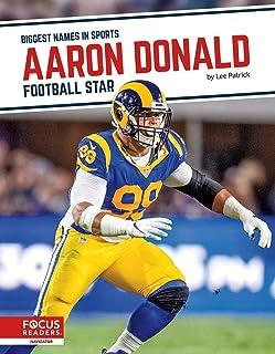 Aaron Donald (Biggest Names in Sports)