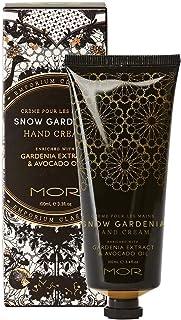 MOR Boutique Emporium Classics Snow Gardenia Hand Cream, 100 ml