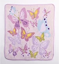 Truly Scrumptious Butterfly Wonderland (Truly Scrumptious Butterfly Wonderland Soft and Cozy Blanket)