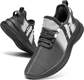 Men's Running Shoes Fashion Sneakers Tennis Shoes Walking...