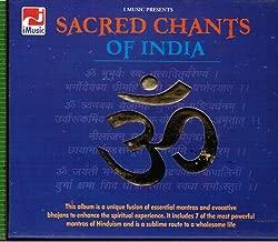 Sacred Chants of India