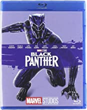 black panther 10 anniversario marvel studios - blu ray Blu-ray Italian Import