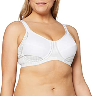 Berlei Women's Microfibre Electrify Underwire Sports Bra SF3