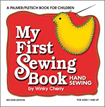 Best my first sewing book Reviews