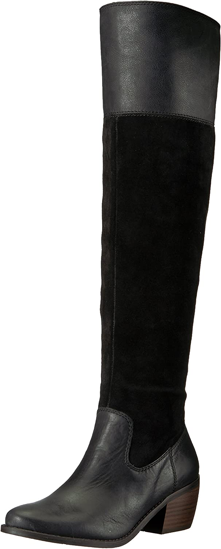Lucky Women's LK-Komah Fashion Boot