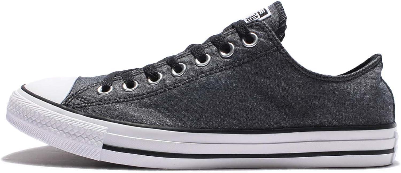 CTAS OX 155399C schwarz Weiß schwarz Größe 36,5 (UK (UK (UK 4)  5fe342