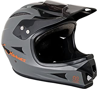 X-Games Youth Full Face Helmet (For  Head size: 22