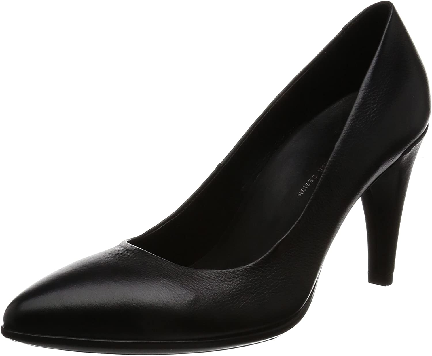 ECCO Damen Damen Damen Shape 75 Pointy Pumps  4c586d