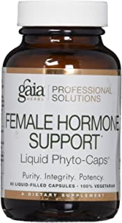 Gaia Herbs (Professional Solutions) Female Hormone Support 60 lvcaps