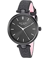 Kate Spade New York - Holland Glitter Leather Watch - KSW1579