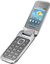 Samsung GT-C3590 - Móvil libre (pantalla TFT de 2.4